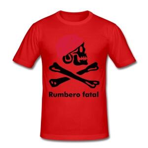West Coast Swing Merchandising T-Shirt